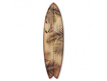 Planche de Surf Brown vintage, 145x40 cm