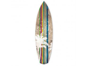 Planche de Surf Palm Surf, 150x40 cm