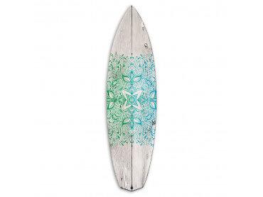 Planche de Surf point, 150x40 cm