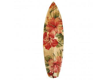 Planche de Surf Vintage, 150x40 cm