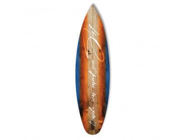 Planche de Surf Wave, 150x40 cm