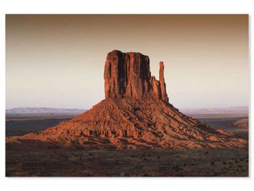 Tableau photo monument valley colorado