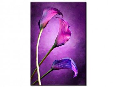 Tableau deco Fleur
