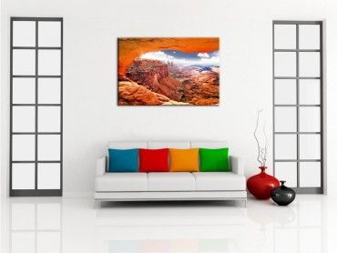 Tableau deco Grand Canyon