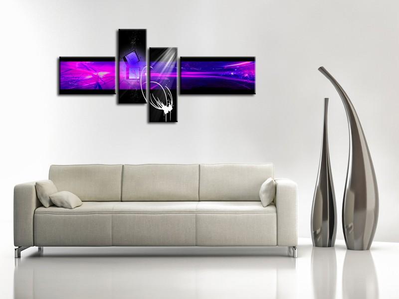 tableau abstrait xxl cool le tableau abstrait between night u day xxcm with tableau abstrait. Black Bedroom Furniture Sets. Home Design Ideas