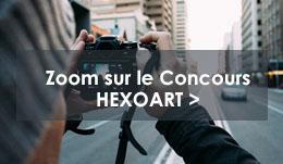 concours hexoart