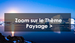 Photo de paysage